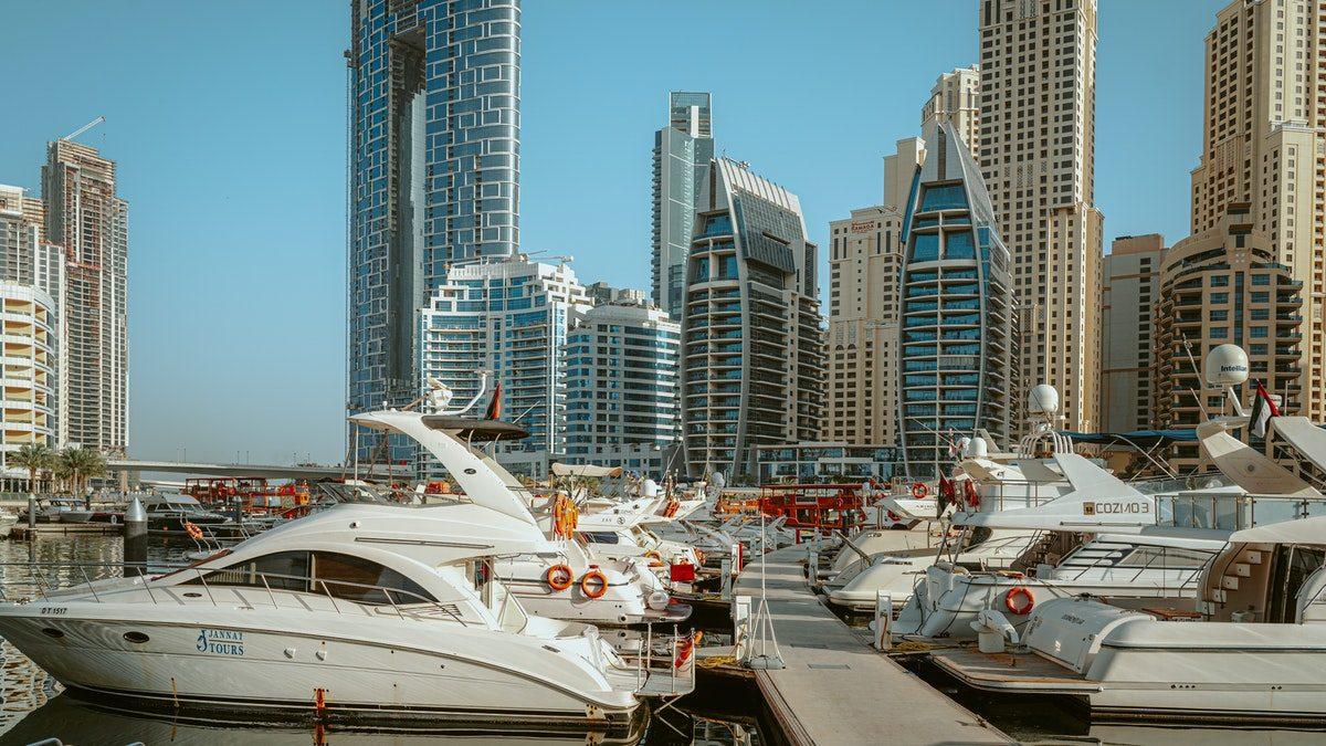 Architecture firms in Dubai