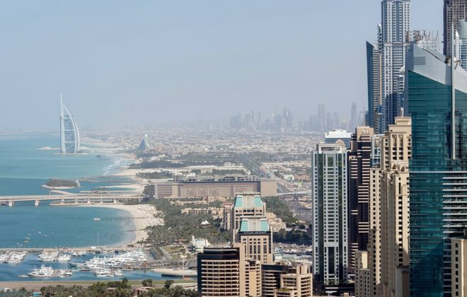 architectural design company in Dubai